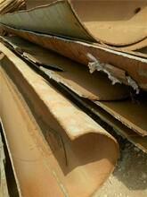中山民众PVC电线电缆估计多少钱一米?铺路铁板回收兼施工单位图片