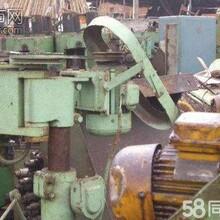中山三角旧电线估计多少钱一米?螺纹螺盘回收兼施工单位图片