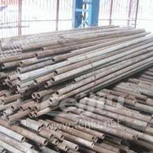 中山横栏二手报废电缆估计多少钱一米?钢板桩回收兼施工单位图片
