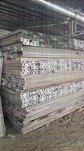 钢板桩专业回收中心、四会钢板桩施工单位厂家图片