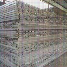 英德拉森钢板桩专业回收施工拉森钢板桩工程价格图片