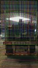 从化市护壁钢板回收中心/专业回收护壁钢板多少钱一吨图片