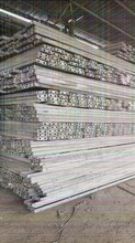 东莞城区钢板桩专业回收、今日施工钢板桩多少钱图片