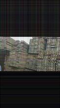 韶关北江区市政工程钢板桩施工价格表图片