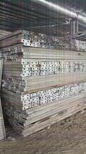 东莞大岭山市政工程钢板桩施工价格图片