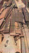 东莞企石拉森钢板桩专业回收公司图片