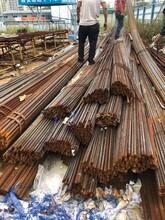 广州回收废黄铜块专业大量收购图片