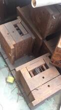 惠州回收废旧模具专业大量收购图片