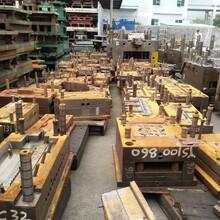 东莞工业区钢结构厂房搭建图片