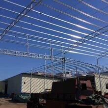 廣東中山各類鋼結構隔熱棚搭建,廣東中山各種鐵棚建造