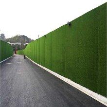 广州天河哪有做施工围挡价格多少钱一平米图片