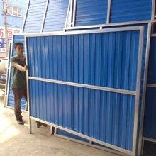 广州萝岗(拆迁搭建)钢结构搭棚价格图片