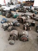 桥头回收二手铺路钢板专业公司信得过的价格图片