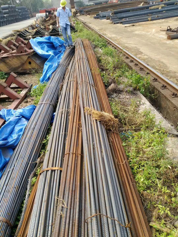 茂名废旧钢板回收各种铁板回收公司