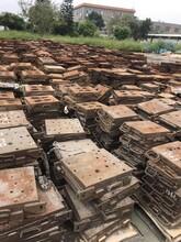 广州模具铁回收比价格高图片