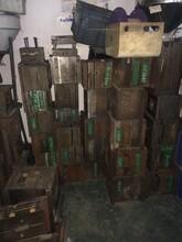 清远连州塑胶模具回收每吨单价,各种废旧模具收购价格图片