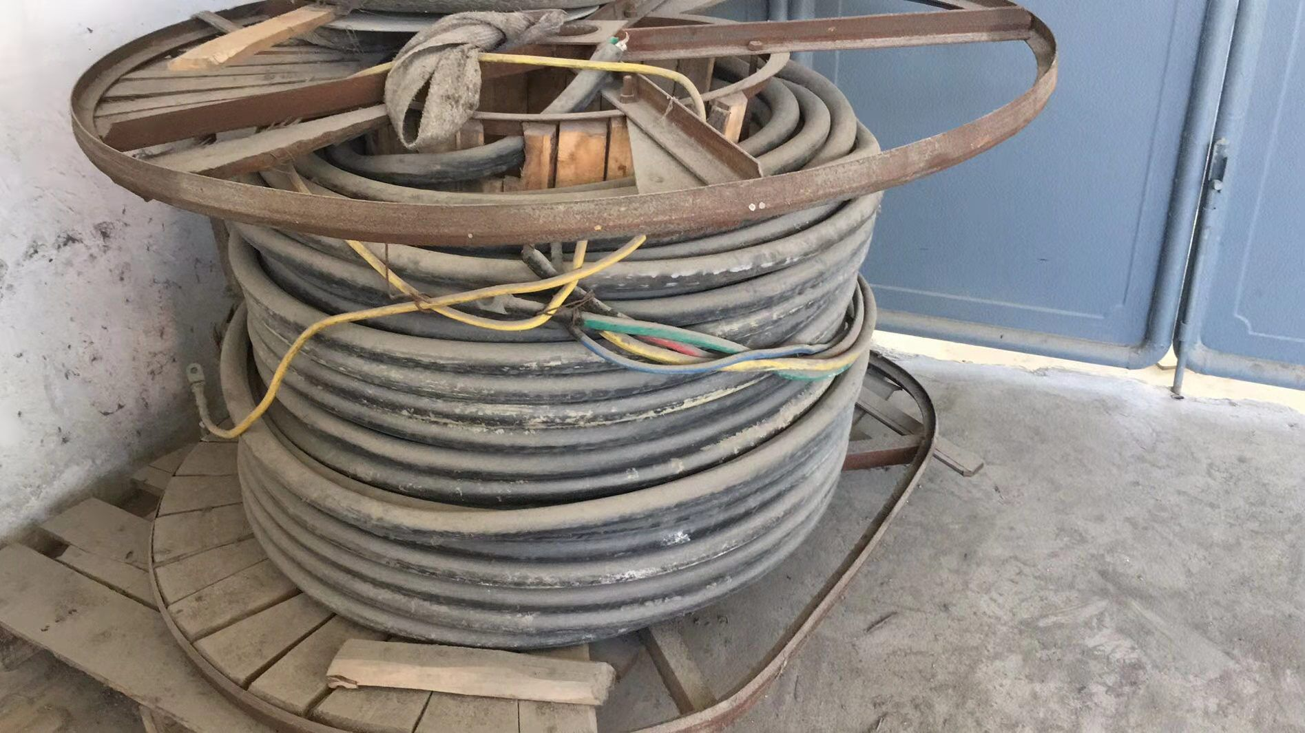 中山二手舊鋼筋回收找正規廢鋼筋回收單位