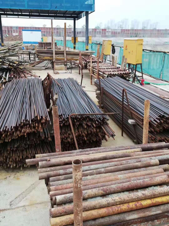 中山廢舊鋼板回收-今天中山廢鋼板回收多少錢
