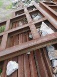 中山二手舊鋼筋回收找正規廢鋼筋回收單位圖片0