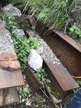 中山二手舊鋼筋回收找正規廢鋼筋回收單位圖片3