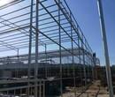 東莞萬江更換樹脂瓦鋼結構廠房圖片大全圖片