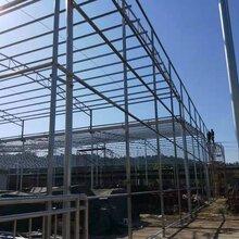 金平区钢结构拆除回收专业高空拆除搭设简易钢结构才价高图片