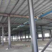 东莞寮步钢结构厂房拆除专业建造工程房屋拆迁厂房拆除图片
