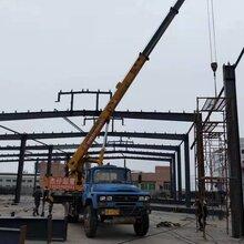 东莞谢岗专业工地隔墙安装,切割拆除-安全可靠-特种建筑大型机械拆除图片