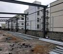 南區更換豬棚鋼結構施工方案范本圖片