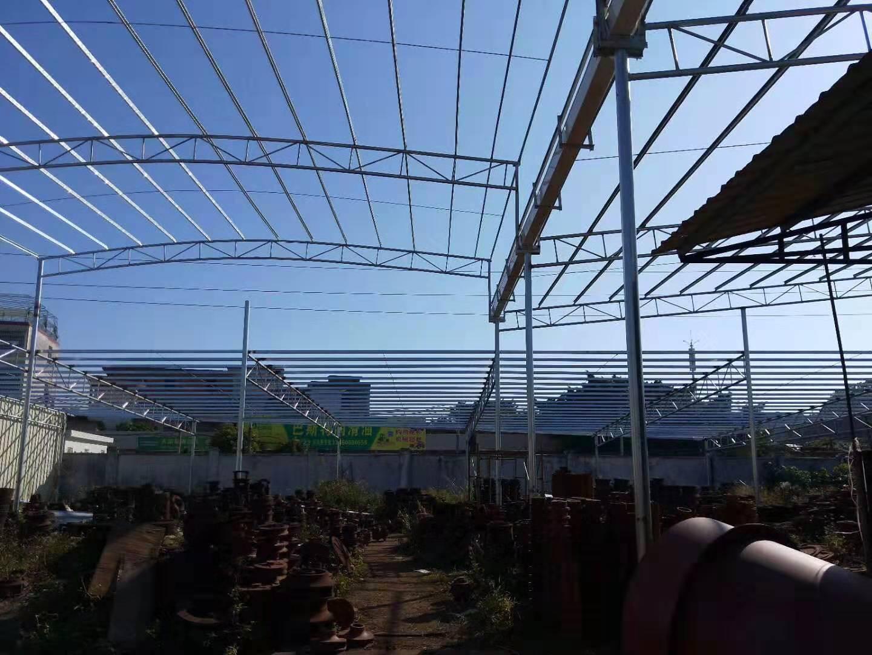 廠房建筑油漆翻新搭建裝修設計 鋼結構廠房搭建