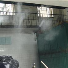 四川垃圾中转站除臭设备垃圾场喷雾除臭设备四川众策山水为您打造清新环境