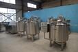 盛眾機械牦牛奶加工設備牛奶全套生產線