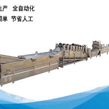海苔油炸机-全自动海苔生产设备图片