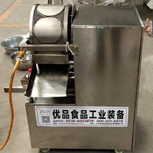 小卷饼面饼机-厂家生产小卷饼面饼设备图片