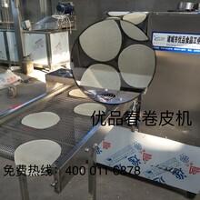 新型yp-1500智能春饼生产厂家图片