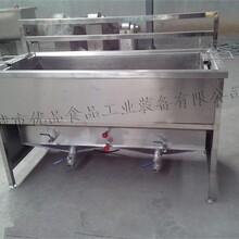 yp-600油炸单锅介绍及可以油炸的产品图片