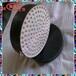圓形四氟板式橡膠支座通化GYZF4250乘53板式橡膠支座報價