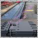 低价供应橡胶伸缩缝施工SSFB梳齿型桥梁伸缩缝施工