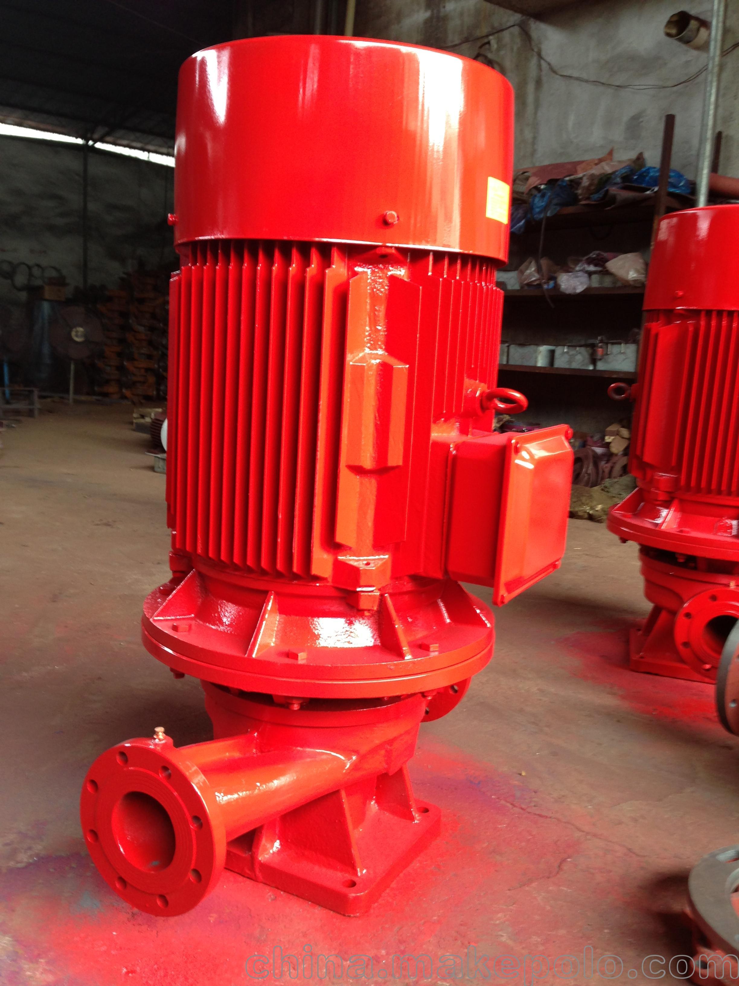 河西消火栓泵加工定制