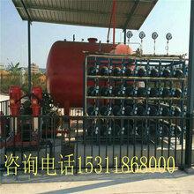 天津大港消防气体顶压厂家图片