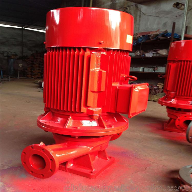 内蒙古兴安盟供应室外消火栓泵厂家