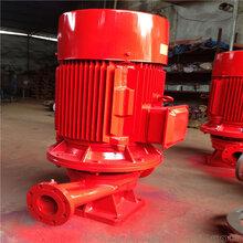 北京房山供应立式单级消防泵型号图片
