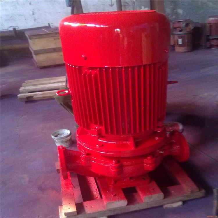 北京通州立式单级消防泵批发零售