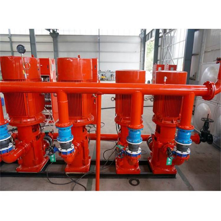 新疆塔城供应室内消火栓泵厂家直销