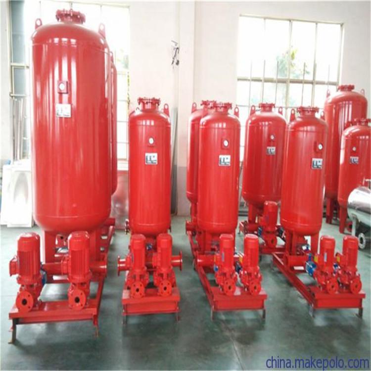 高區穩壓供水3C新標準