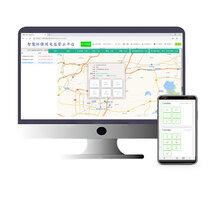 环保用电监管系统用电状况监测平台企业停产限产监控设备实时监测预警提醒智能分析