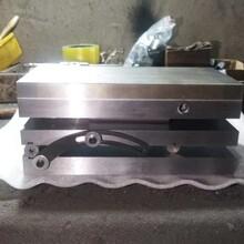 磨床正弦復合式磁臺可調角度永磁吸盤磨床斜度吸盤火花機雕刻機手動圖片