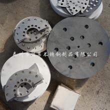 廠家供應不銹鋼激光切割切圓切方異形切割不銹鋼焊接加工圖片