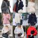 大量供应库存服装女装毛衣货源直播抖音女式杂款毛衫针织开衫上衣