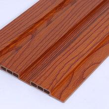 東營生態木長城板價格圖片